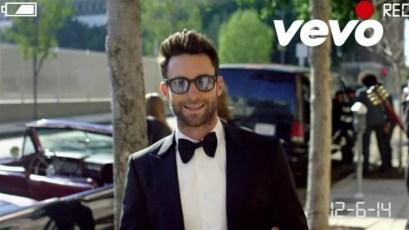 Maroon 5 Sugar 6