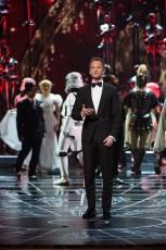 87th Academy Awards, Oscars, Telecast