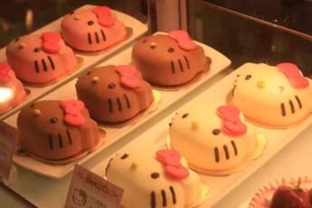Hello Kitty Cafe Dramafever