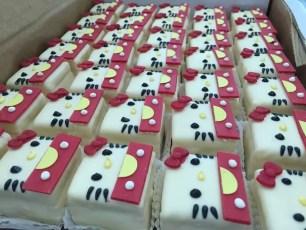 Hello Kitty Cafe USA