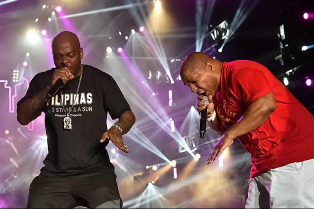 MTV Music Evolution - Naughty by Nature