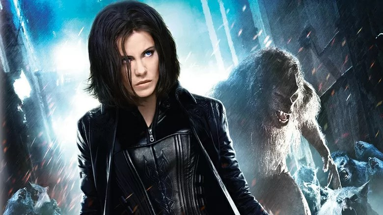 Underworld5 Female Director To Helm Kate Beckinsale Theo James