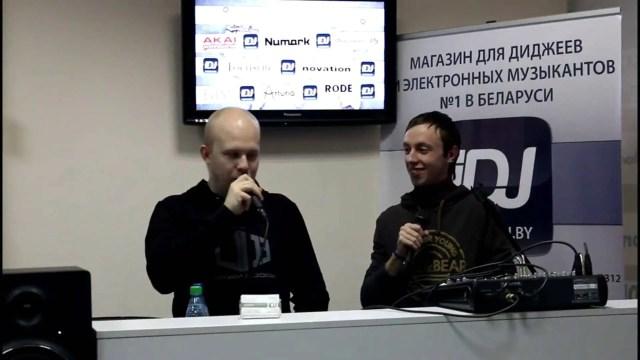 Alexander Popov Andrew Rayel