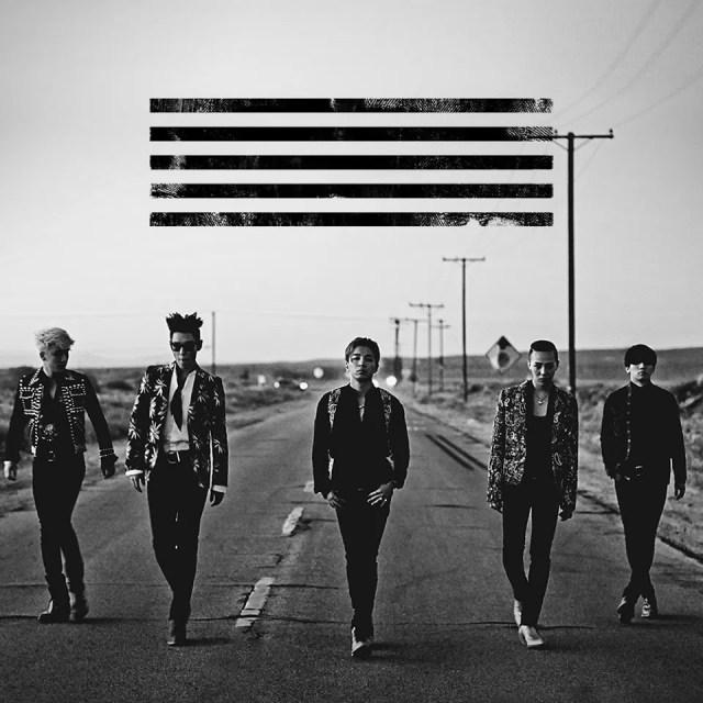 BIGBANG Made Album