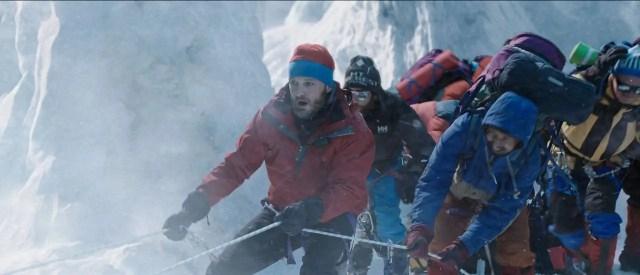 Everest Movie Still