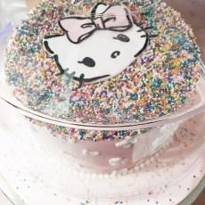 Hello Kitty Gourmet Cafe Sunway Pyramid 4