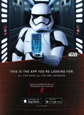 Star Wars App Augmented Reality