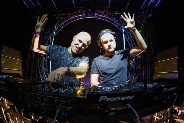 ITS2015 Marco V and Thomas Newson