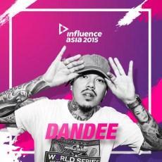 Influence Asia 2015 Dandee