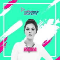 Influence Asia 2015 Raisa