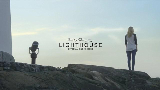 Nicky Romero Lighthouse