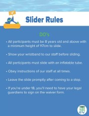 Slide the City Rules