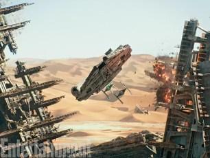 Star Wars The Force Awakens - millennium-falcon-02