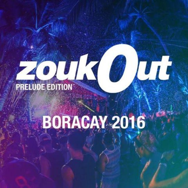 ZoukOut Boracay