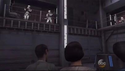 Disney Star Wars Land 13