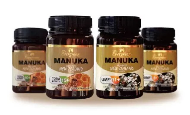 Manuka Honey Ban