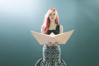 Red Velvet Comeback Teaser Wendy