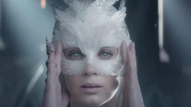 The Huntsman Winter's War Freya
