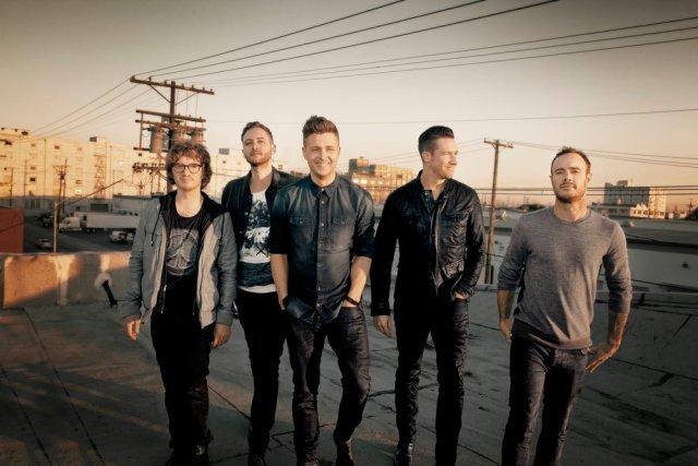 One Republic MTV Music Evo