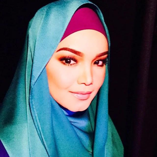 Its now Datuk Seri Siti Nurhaliza   Malaysian Talk