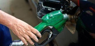 Petrol Diesel February