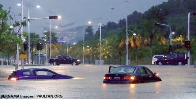 Malaysia-Flash-Flood