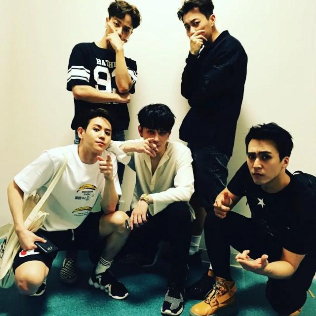 Source: Doojoon's Instagram