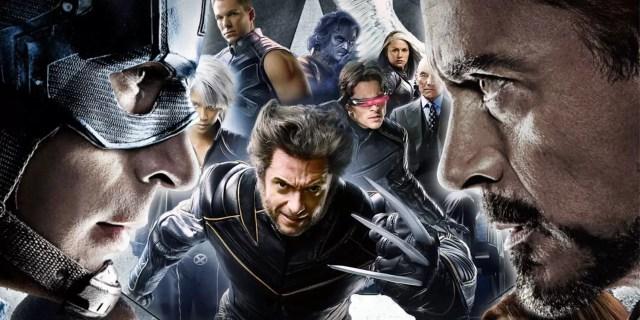 Captain-America-X-Men