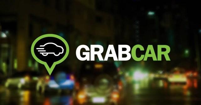 GrabCar Manila