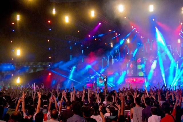 MTV Music Evo 2015