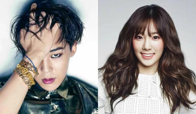 SNSD Big Bang datingOnline Dating naisten