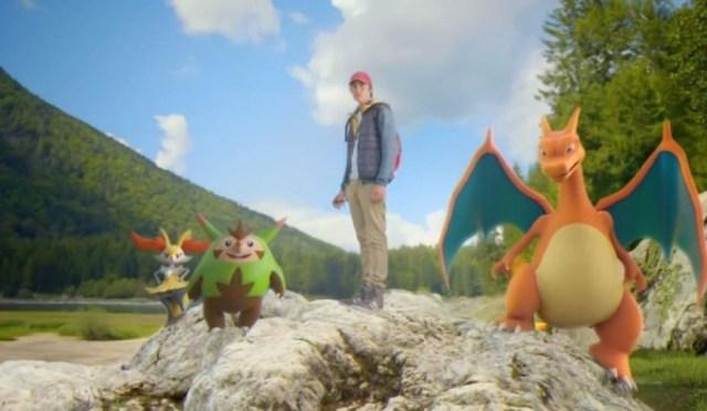 pokemon-Jacob Watson