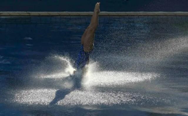 Nur Dhabitah Sabri at Rio 2016 (Source: Reuters)