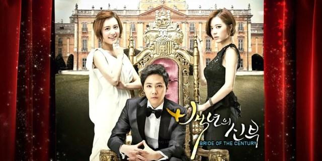 Bride of the Century K-Drama