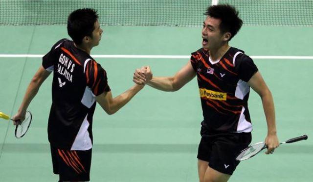 Source: Badminton Freak