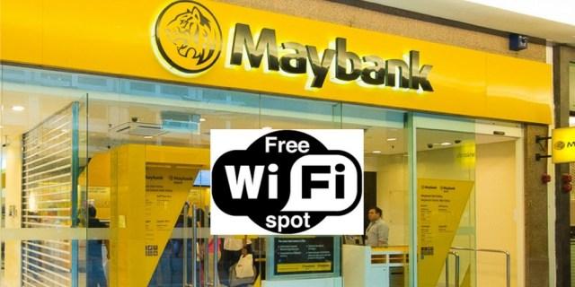 maybank wifi