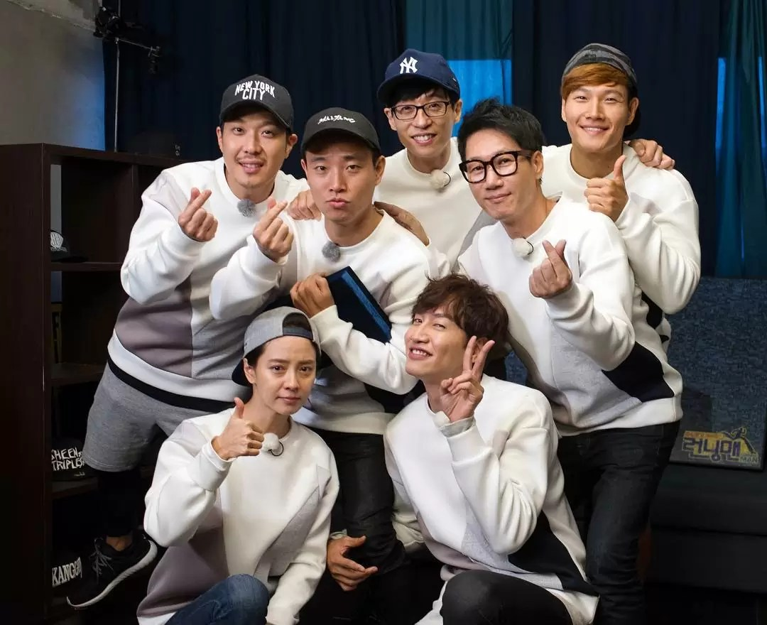 RunningMan: Variety Show To End Its Run After 7 Years | Hype