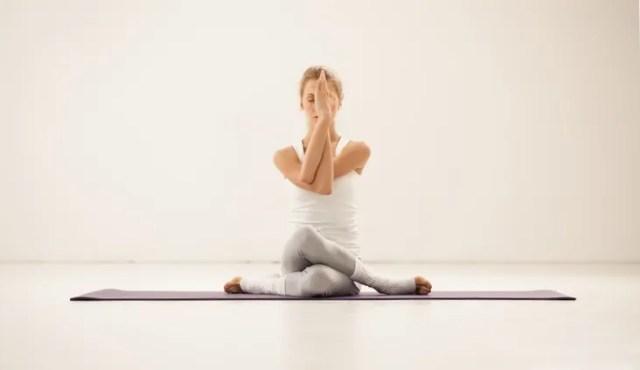 Yoga-Space