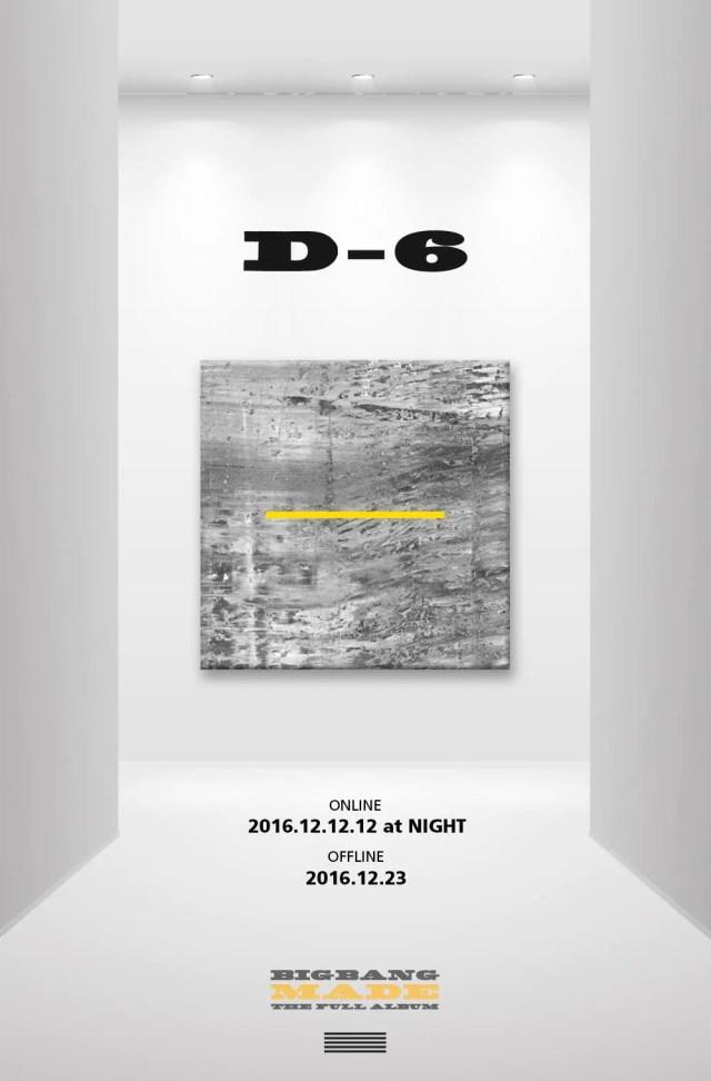 Source: BIGBANG's Official Facebook