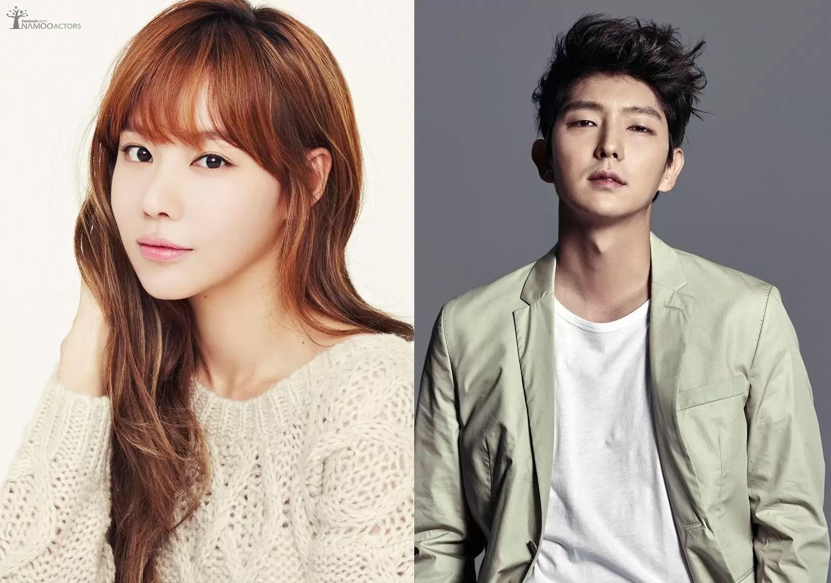 Criminalminds Us Tv Show To Have Korean Remake Lee Joon Gi Kim