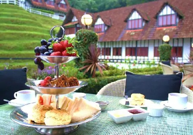 The Lakehouse, Cameron Highlands