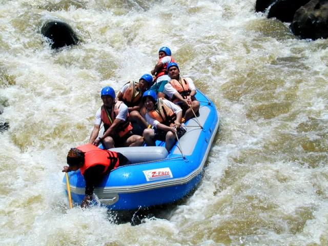 Sungai Jeram Besu