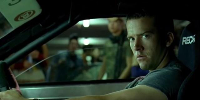 Lucas Black as Sean Boswell