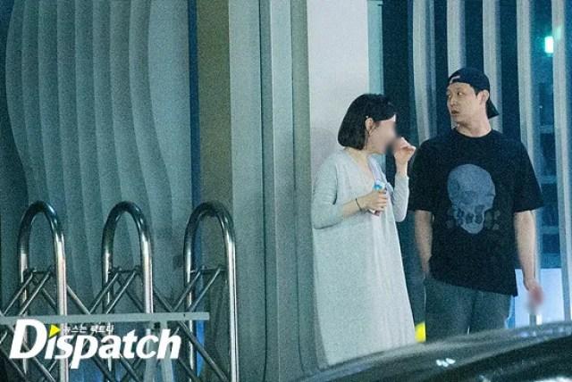 KPop: Dispatch Releases Photos Of Park Yoochun & His Fiancée | Hype