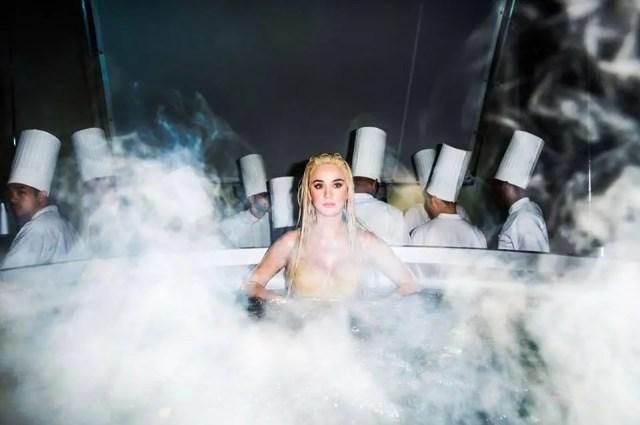 Katy Perry Sex