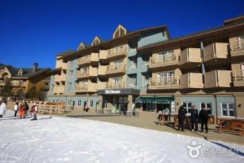 Alpensia Ski Resort 2