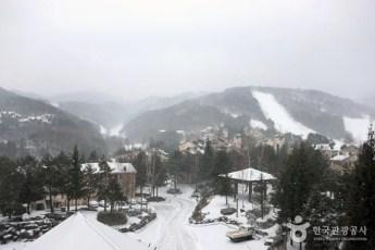 Yongpyong Resort 3