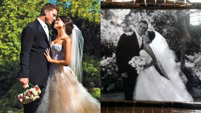 Channing Tatum Jenna Dewan Wedding 6