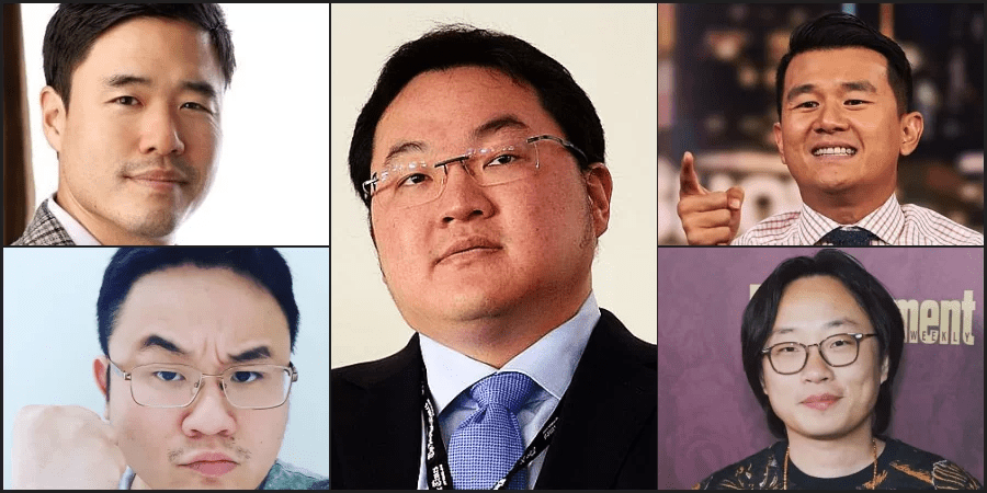 6 Actors That Could Play Jho Low In