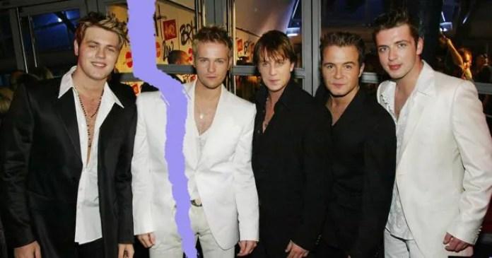 Westlife To Reunite Under New Record Label